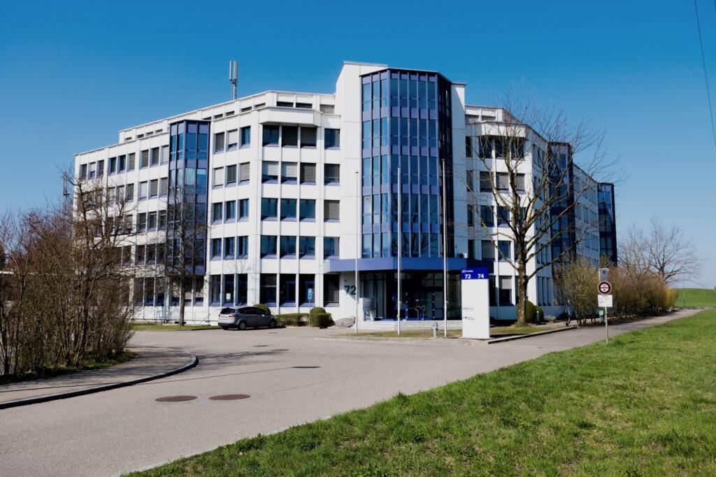 Sonnenbergstrass 72